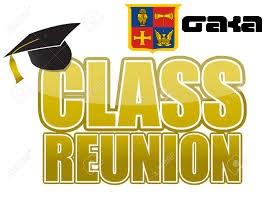 ΣΑΚΑ class reunion
